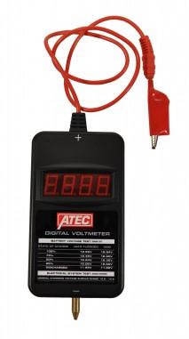 12-1011 - Voltmeter