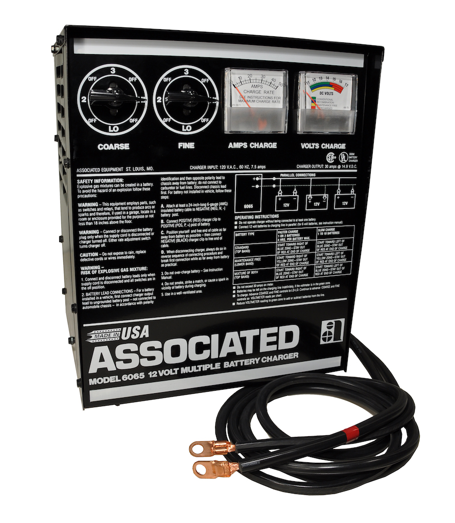 Products Associated Equipment Corp Wiring Uk Plug To Us Model 6065